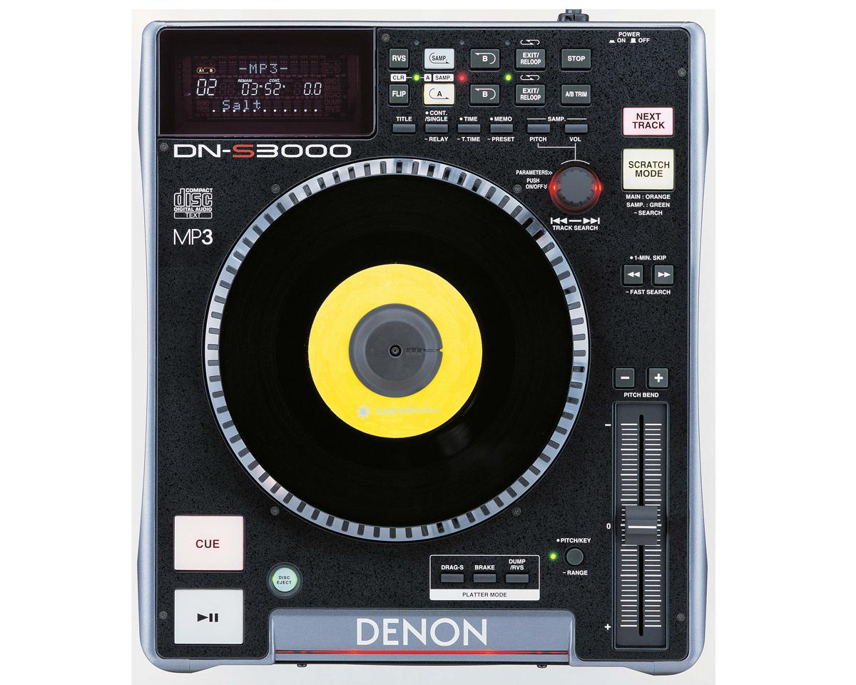 DN-S3000