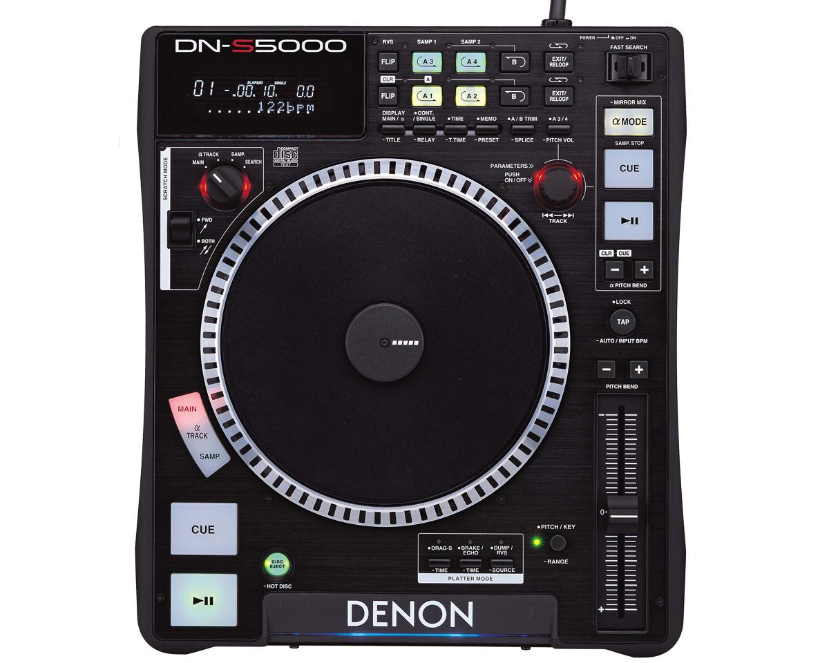 DN-S5000